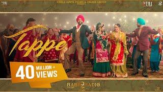 Tappe – Ranjit Bawa – Gurlez Akhtar – Rabb Da Radio 2