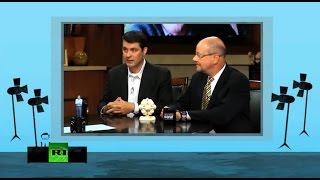 Larry King Now: 3D-печать в медицине