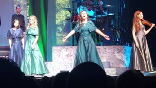 Celtic women fox theatre 4-10