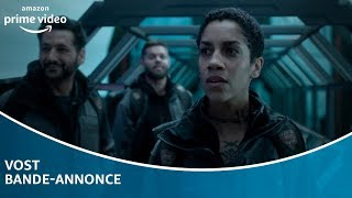 The expanse s4 :  bande-annonce VOST