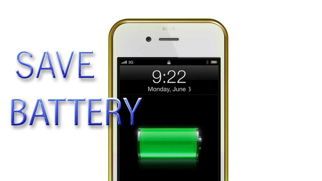 how to save battery iphone how to iphone 5 save battery easy steps 17246