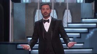 Jimmy Kimmel's Opening Oscars Monologue