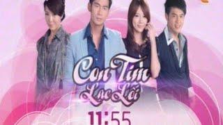 Con Tim Lạc Lối VCTV5 Tập 1
