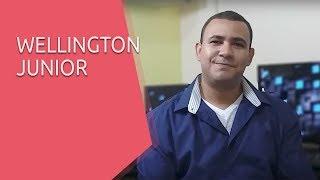 Wellington Junior