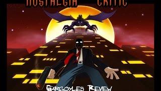 Gargoyles - Nostalgia Critic