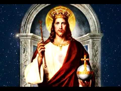 Ángel Alvarado - Cristo Rey - Que viva mi Cristo, que viva mi Rey