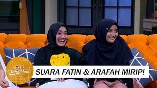 Ya Ampun Fatin Sama Arafah Rebutan Dede