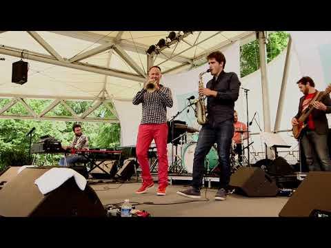 Nicolas FOLMER - Safari - Live Paris Jazz Festival 2017 - 25/06/2017