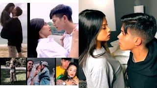 Romantic Cute Couple Goals #5 ❤ / Happy and uhappy moments 💔 / TikTok Compilation 2019