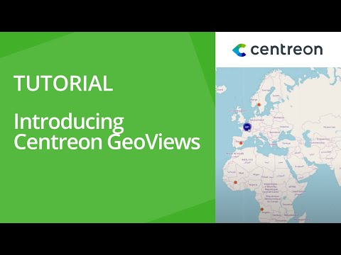 Centreon EMS' GeoView capability maps IT infrastructure data with GIS to provide ITOps with greater remote management efficiencies and business performance at the edge.