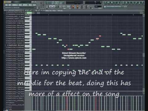 FL Studio 8 - HardStyle Tutorial