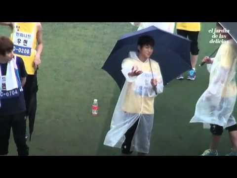 T-ara 寶藍撞花英雨傘事件的真相在這裡
