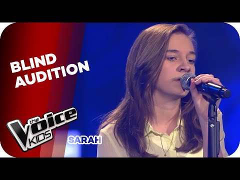 Baixar Sarah - Royals (Lorde) | The Voice Kids 2014 Germany | Blind Audition