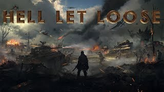 Hell Let Loose - PC Bejelentés Trailer