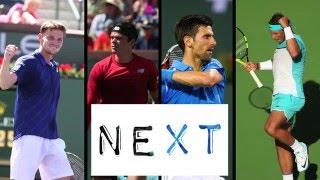 2016: Previa Semifinales Varones