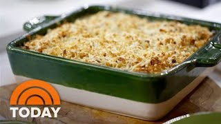 One-Pot Wonder Tuna Noodle Casserole | TODAY