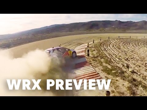 WRX 2018 SEASON PREVIEW: Get your facts ready.