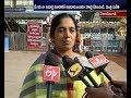 Paritala Sunitha  visits Durga Temple