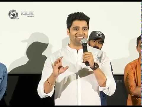 Adivi-Sesh-Superb-Speech