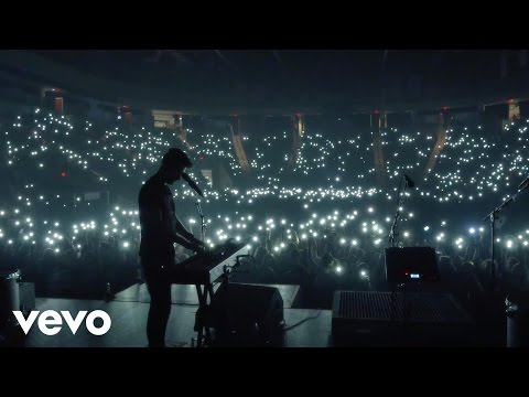 Bastille - Bad Blood: The Last Stand (Vevo Tour Exposed)