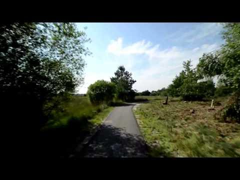 SilverFit Mile- route Hoge Veluwe