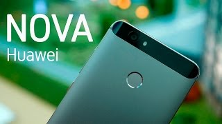 Video Huawei Nova SxZQCa71ztA