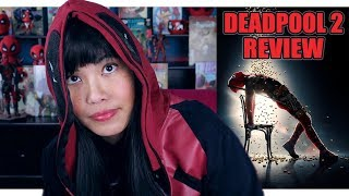 Deadpool 2 | Movie Review (Non Spoilers + Spoilers)