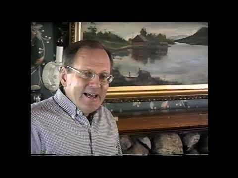 Chateaugay Lake History  7-20-02