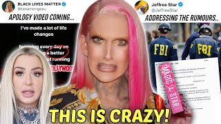 Jeffree Star EXPOSES the truth about rumours, Tana Mongeau APOLOGIZES!?