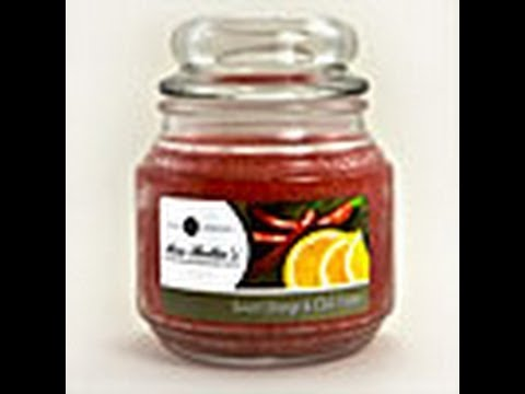 Why customers say Mia Bella is the best performing candle