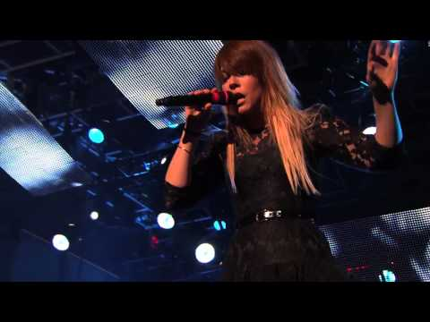 Grouplove - Shark Attack - Live in Jimmy Kimmel 2013