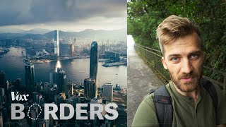 Vox Borders: Hong Kong starts next week