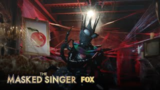 The Clues: Black Widow | Season 2 Ep. 4 | THE MASKED SINGER