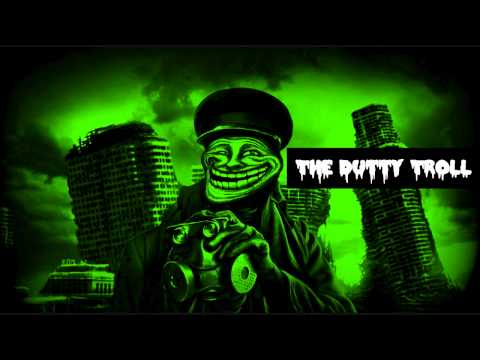 Datsik - Rough Rider [HD]