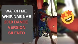 SILENTO - Watch me whip/nae nae - best dance cover