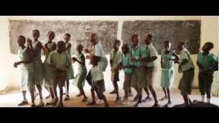 Alex Boyé - OneRepublic - Good Life (Maisha Mazuri) Disney World Africa Style Cover (Ft. Alex Boye) [HQ]