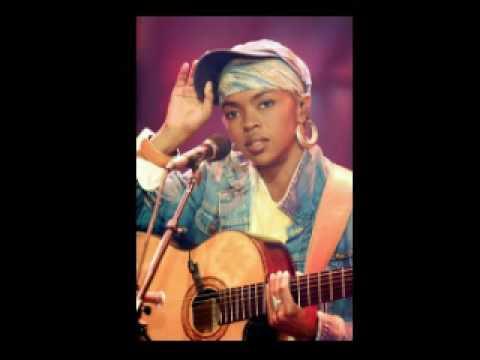 Lauryn Hill - Social Drugs
