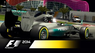 Codemasters announces next two F1 games