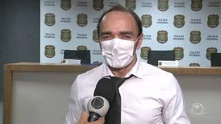 Ex-Deputado cearense é preso pela PF com R$ 2 milhões de origem suspeita   Jornal da Cidade