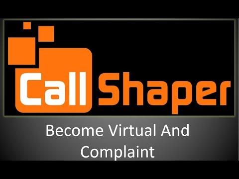 Supervisor Interface : Callshaper's Hosted Predictive Dialer