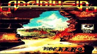 Rockers - Ilusi Mimpi HQ