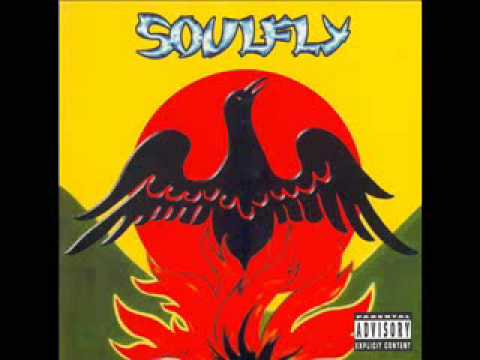 soulfly primitive cd track 1 back to the primitive