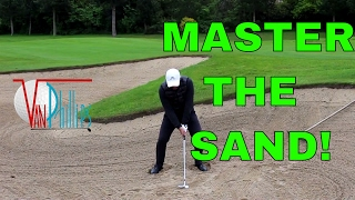 HOW TO PLAY BUNKER SHOTS (BASIC FUNDAMENTALS)