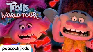 TROLLS WORLD TOUR | OFFICIAL TRAILER 2