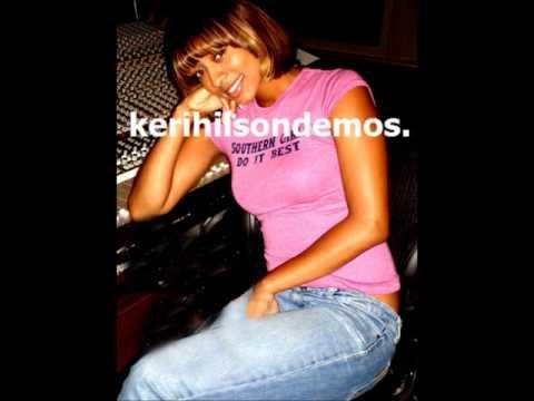 Keri Hilson - Green Light [Unreleased Song]