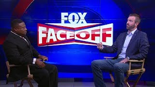 FOX Faceoff - death penalty for people convicted of raping children