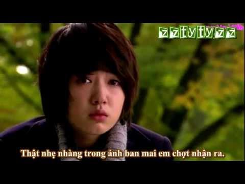 Lovely Day - Park Shin Hye - Vietnamese Lyrics - ZztytyzZ
