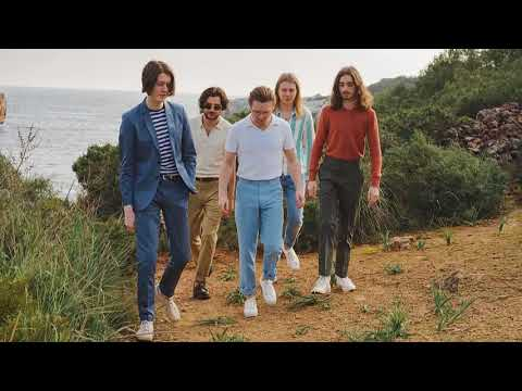 Blossoms covering 'Hopelessly Devoted To You' from Grease