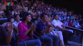 [Vietnam's got talent] Nhảy trên giày cao gót - Cao Thành Đại