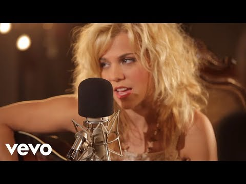 The Band Perry - If I Die Young (Live From Oceanway Studios, Nashville 2010)